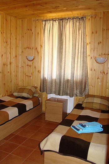 База отдыха Авалон в Астрахани