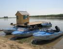 Рыболовно-охотничья база Княгиня Ольга. Рыбалка на Ахтубе.