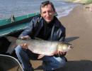 Рыбалка на Волге и Ахтубе. База отдыха Покровка.