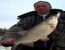 Рыболовно охотничья база Селитрон. Рыбалка на Ахтубе.