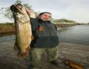 Рыболовная база Взморье. Рыбалка и охота в дельте Волги.