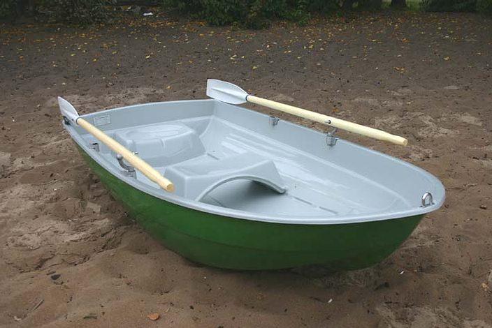 Пластиковая лодка своими руками фото
