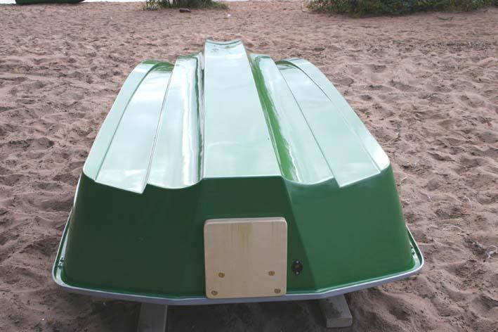 пластиковые лодки под мотор 10 л.с шарк