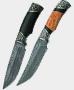 Ножи - Tорцевой ДAMACK