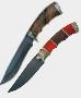 Ножи - Булатная сталь