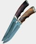 Ножи - Булат литой