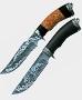Ножи - Алмазная сталь