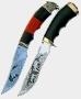 Ножи - Сталь 95Х18