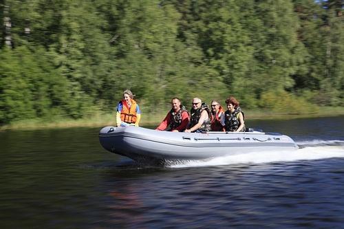 лодка титан сайт