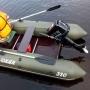 Лодка Joker 320