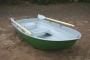 Гребная лодка Шарк 240