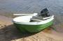 Моторная лодка Шарк 255