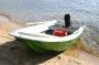 Моторная лодка Шарк 330