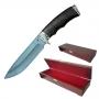 Нож Фазан, булат