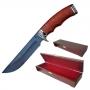 Нож Хищник, булат