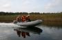 Надувная лодка из ткани ПВХ Викинг-360