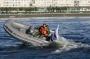Надувная моторная лодка Антей-360
