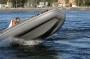 Надувная моторная лодка Антей-380