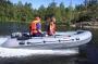 Надувная моторная лодка Антей-400