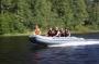 Надувная моторная лодка Титан-440
