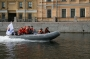 Надувная моторная лодка Посейдон-500