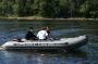Надувная моторная лодка Посейдон-520