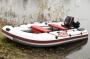 Моторная лодка Sirius-340