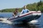 Моторная лодка Sirius PRO-385