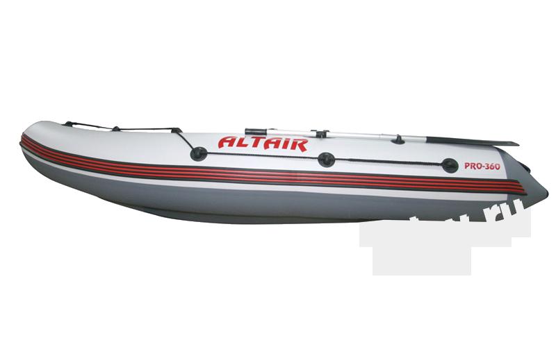 лодка пвх альтаир 360 цена