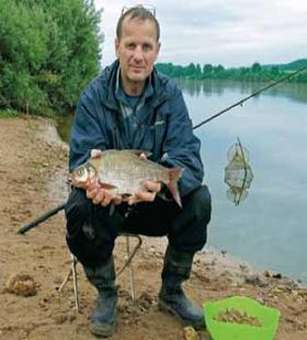 рыбалка рязань где и как
