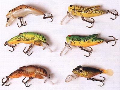 Как сделать кузнечика для рыбалки своими руками
