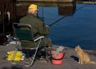 Платная рыбалка до начала лета