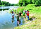 В украинских школах ввели уроки рыбалки