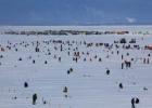 Байкальская рыбалка 2014 г. может стать рекордной