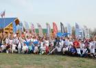 Клубный рыболовный Фестиваль на НВ «ВЕСЕННИЙ ТРОФЕЙ 2014»
